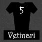 Vetinari shirt